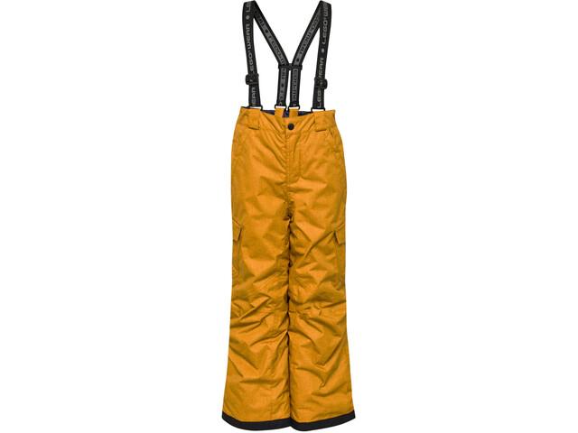 LEGO wear Platon 704 Pantalones de esquí Niños, yellow